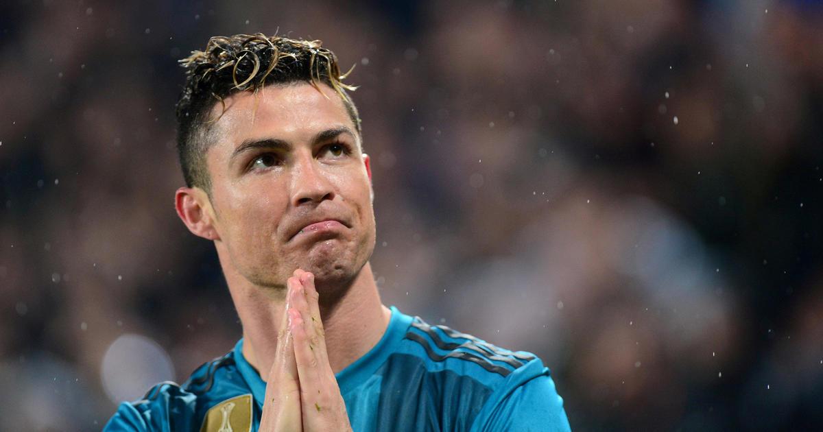 Cristiano Ronaldo to Juventus: Ronaldo is leaving Real ...