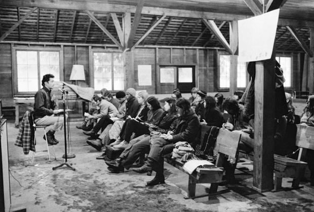 Children of God 1971