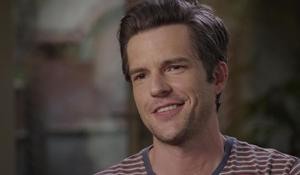 "Killers frontman Brandon Flowers on pop music today: ""We need to class it up a little bit"""