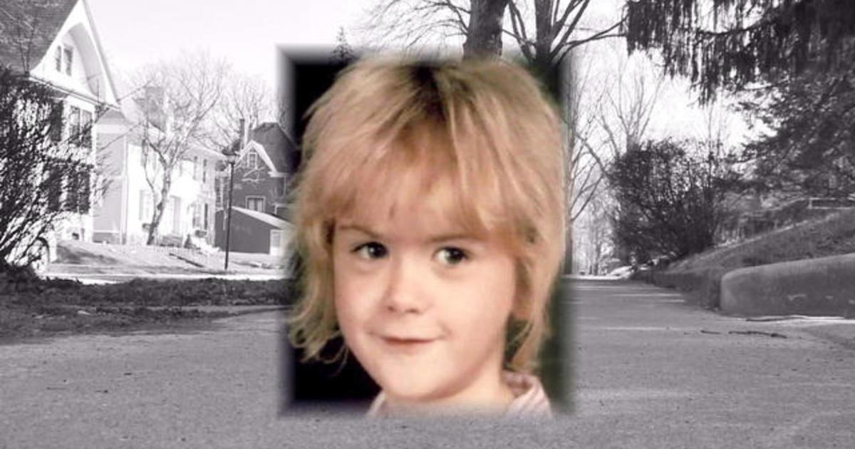 April Tinsley murder: John Miller arrested in 1988 slaying of Fort Wayne, Indiana girl - CBS News