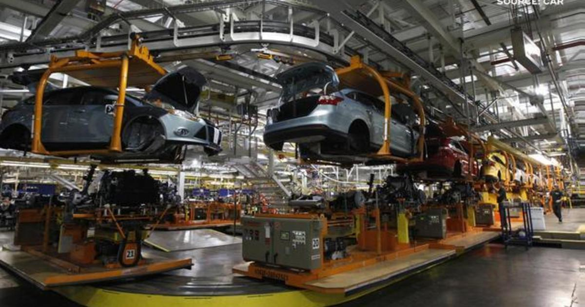 U.S. could face new trade battle over car tariffs