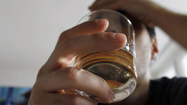 Deaths From Liver Disease Rising Rapidly Due to Excessive Drinking, Obesity