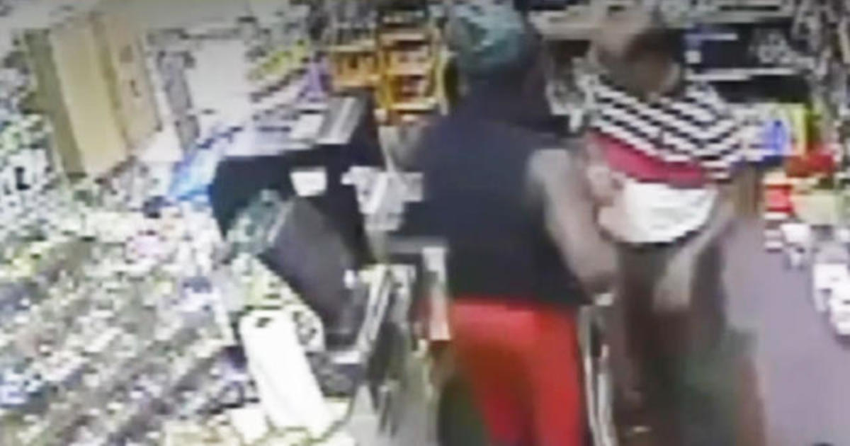 cbsnews.com - Father of 2 Parkland shooting survivors slain after store robbery