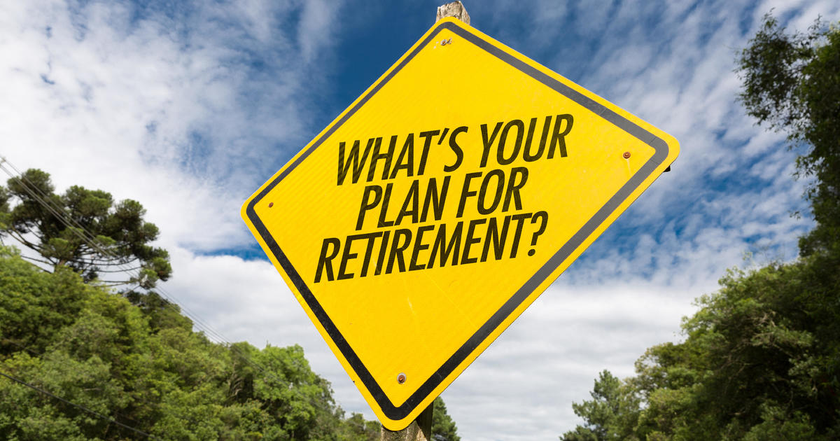 Could you get by on the average American's retirement income