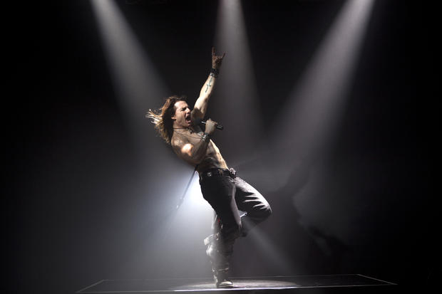 """""""Rock of Ages"""" (Metascore: 47)"""