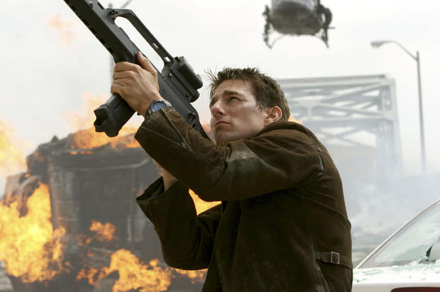 """Mission: Impossible III"" (Metascore: 66)"