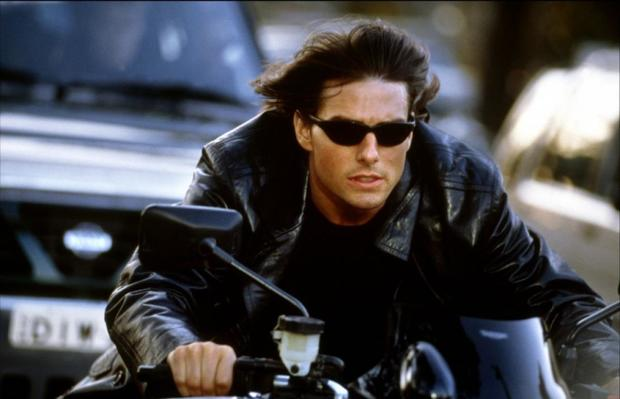 """""""Mission Impossible II"""" (Metascore: 59)"""