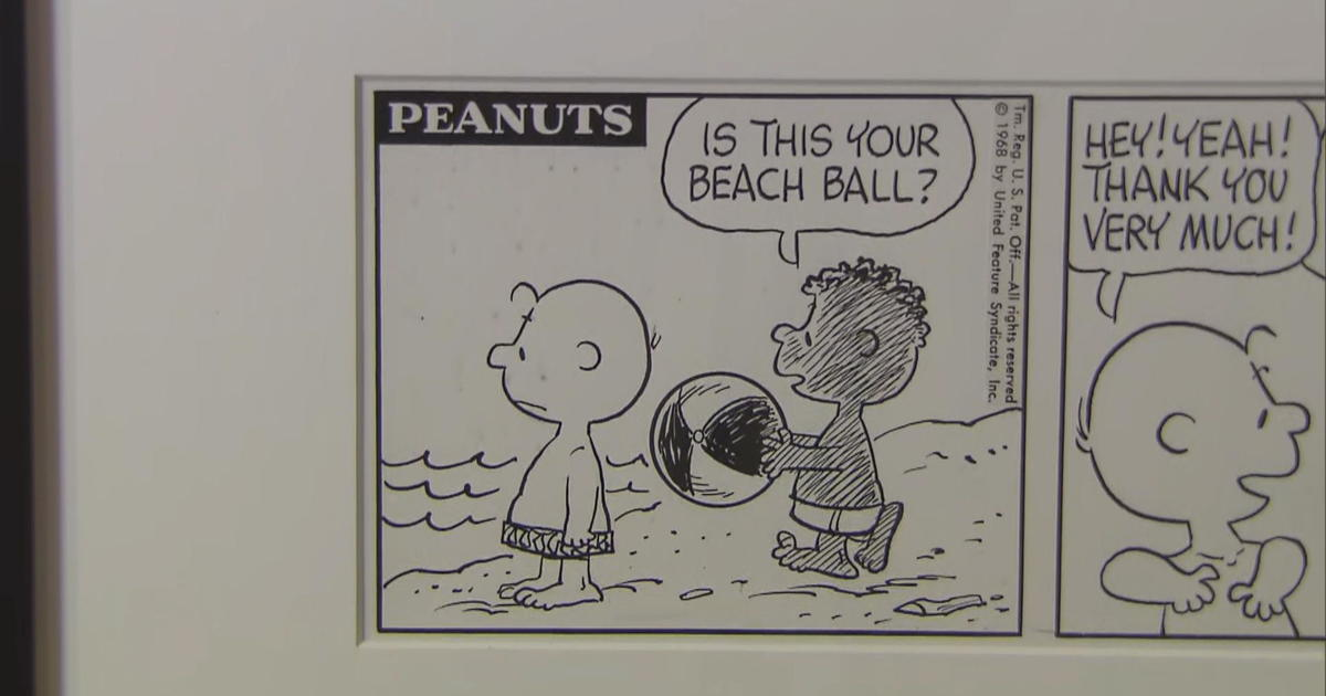 Peanuts Characters Dancing Black And White