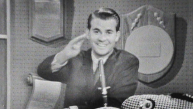 Image result for american bandstand went national in 1957