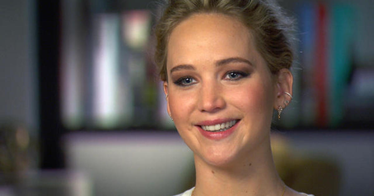 jennifer lawrence s surprising trip to the top of hollywood cbs news