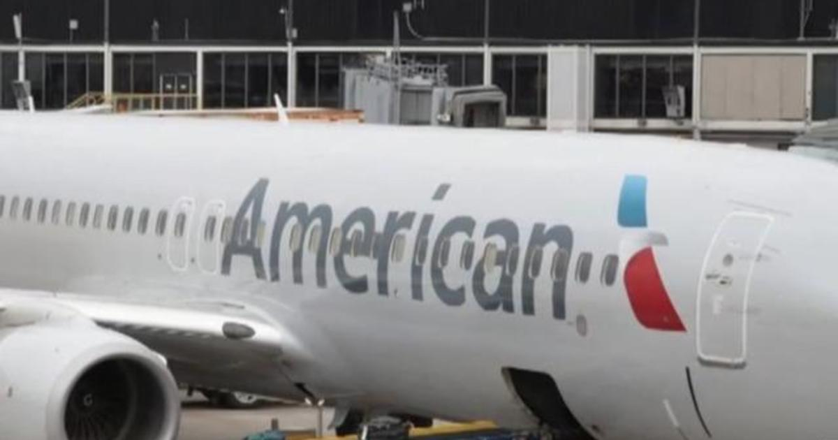 Dead Fetus Found In American Airlines Plane Toilet At