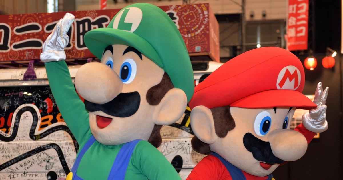 Nintendo S Luigi Appears To Be Killed In Broadcast Fans