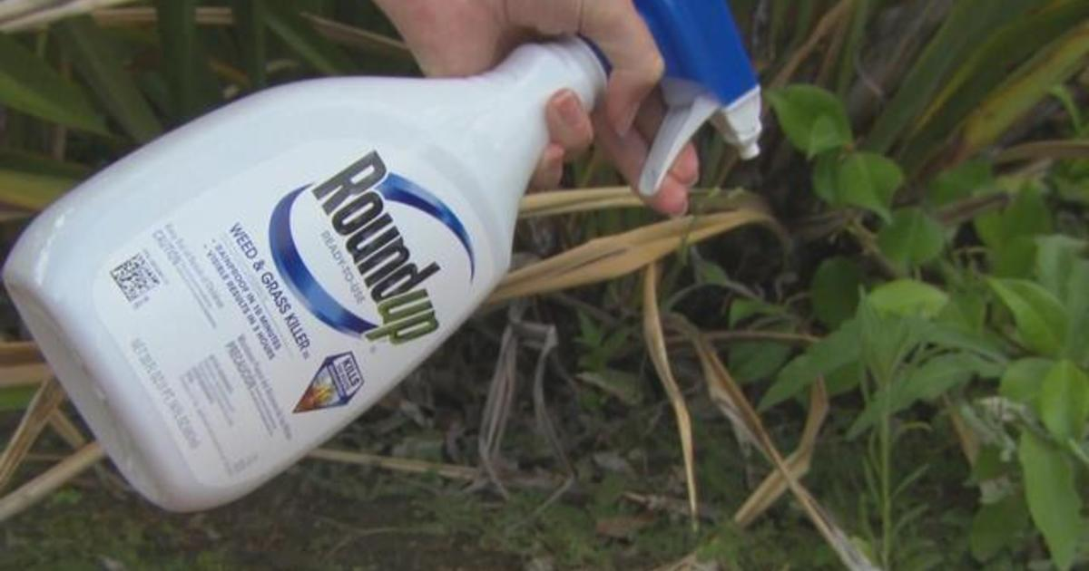 Jury awards $289 million to man who claims he got cancer from Roundup