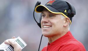 Parent defends University of Maryland football program, coach