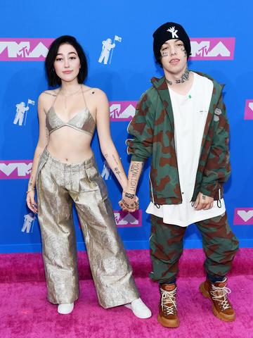 2018 MTV Video Music Awards - Arrivals
