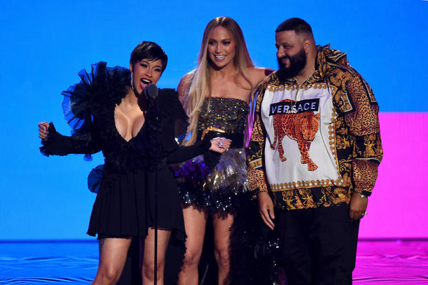 MTV VMAs 2018 highlights gallery