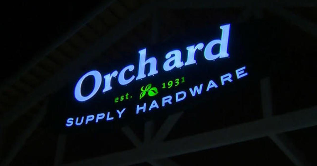 All Orchard Supply Hardware stores to shutter
