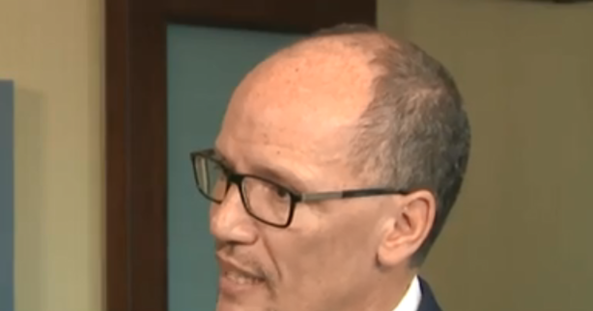 DNC chair Tom Perez says superdelegate rule change will ...