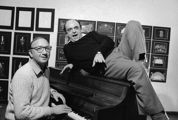 Obit Neil Simon