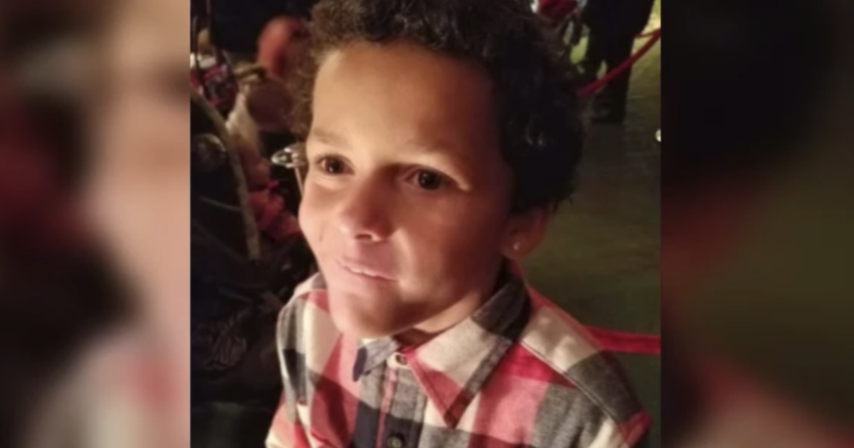 8YearOld Boy Commits Suicide After Being Bullied  NBC Nightly News