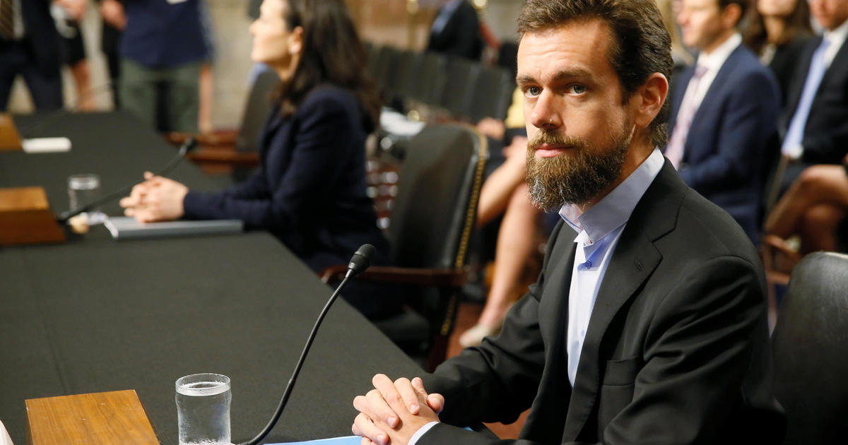 Jack Dorsey, Twitter CEO, knocked for tweets promoting Myanmar, site of his recent meditation retreat