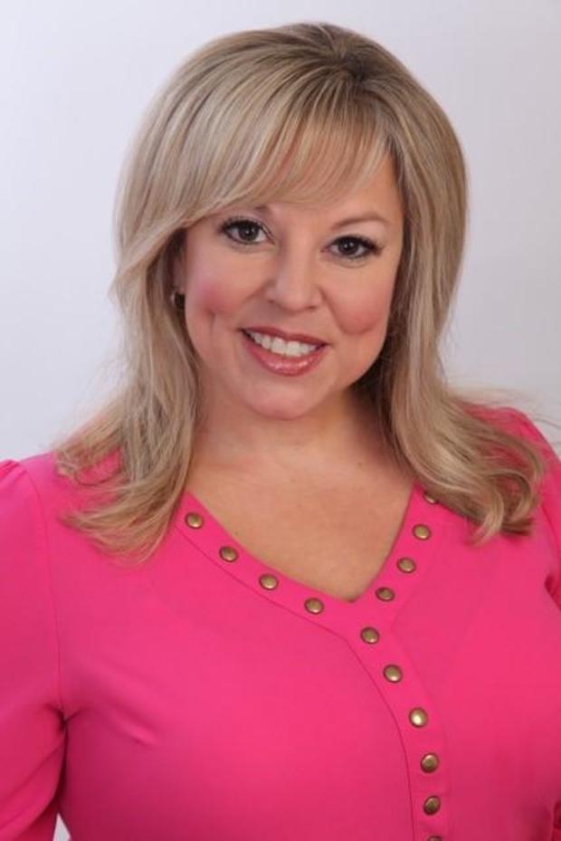 Wendy Gillette