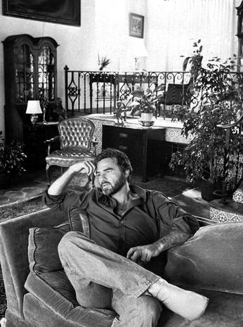 Burt Reynolds 1936-2018