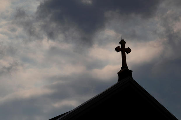 Is your state investigating sexual abuse claims against the Catholic Church?