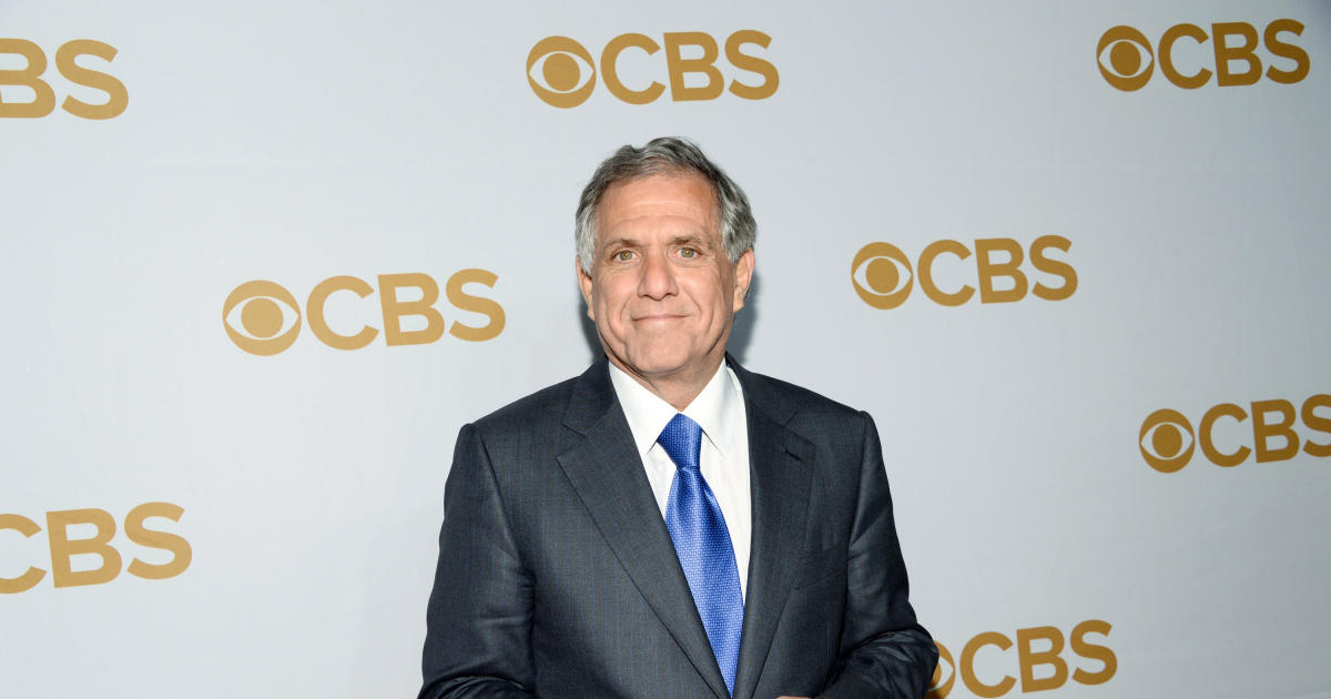 Leslie Moonves departs as chief of CBS, financial package to be withheld pending...