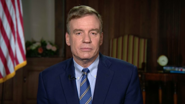 Sen. Mark Warner: Senate Intel likely won't release Russia report before midterms