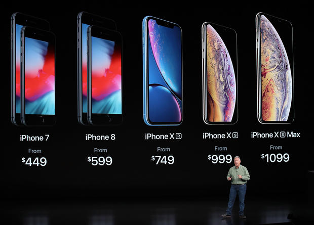 When You Can Pre-Order iPhone XS, XS Max and Apple Watch ...