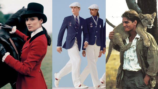 News Style On Of Cbs Lauren Ralph Chqrsxtd A Fashion Lifetime Icon N0wPZO8knX