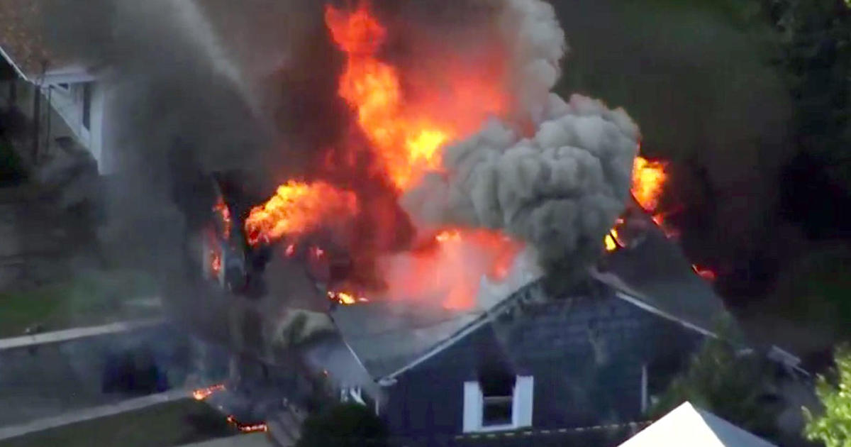 Gas company linked to explosions in Massachusetts, West Virginia