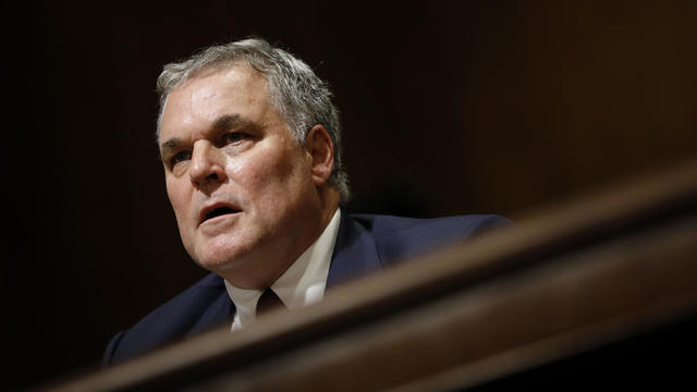 Senate Confirmation Hearing Held For Charles Rettig To Become Internal Revenue Service Commissioner