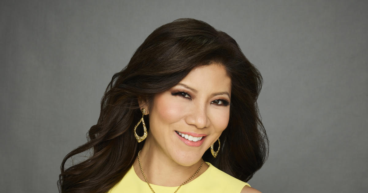 Julie Chen Officially Exits The Talk