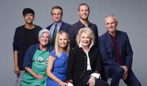 "The return of ""Murphy Brown"""