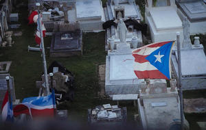 Puerto Rico: The exodus after Hurricane Maria