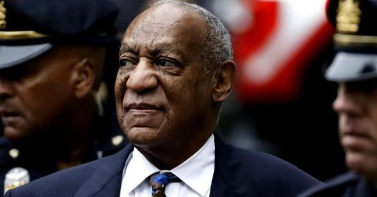 Bill Cosby facing prison time at sentence hearing