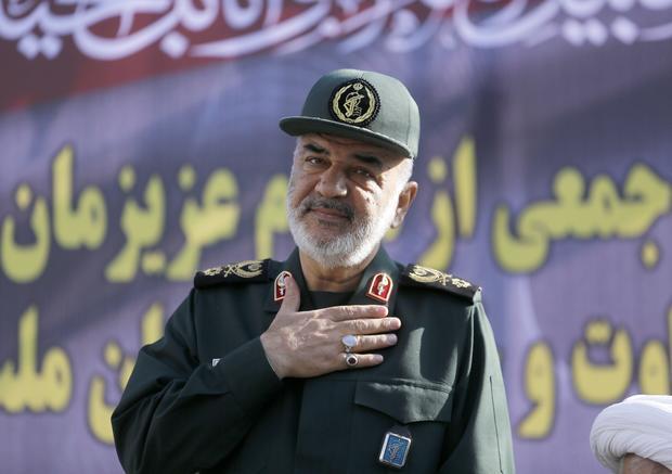 IRAN-UNREST-FUNERAL
