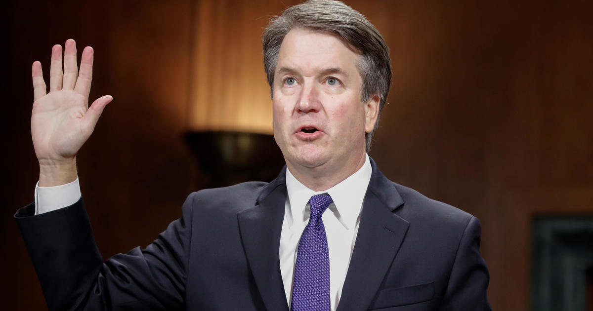 American Bar Association urges FBI probe into Kavanaugh allegations