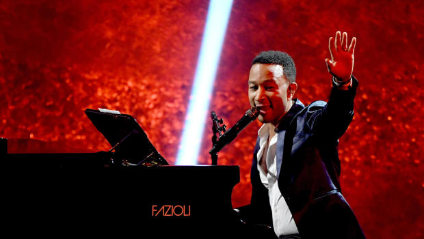 John Legend will bring Christmas tour to Indianapolis