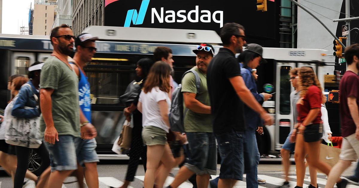 Upwork IPO: Freelancing platform soars on first trading day