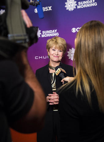 """An Evening with CBS Sunday Morning"""