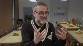 Chef Massimo Bottura: The Pavarotti of pasta