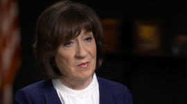 """Why Susan Collins voted """"yes"""" on Brett Kavanaugh"""