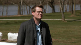 "Author John Green: The ""60 Minutes"" interview"