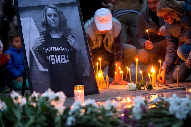BULGARIA-CRIME-MEDIA