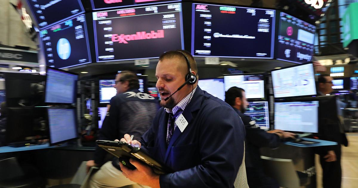 Dow jones drops after
