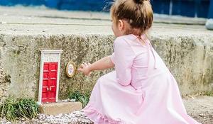 Unlocking the wonders of Tiny Doors