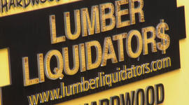 $36 million Lumber Liquidators settlement approved